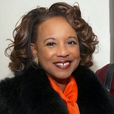 Elise Davis-McFarland, PhD.